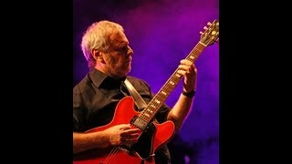 "Crossroads - Claudio Gabis - en vivo en ""Avellaneda Blues"" (07-04-2013) - vog.155"