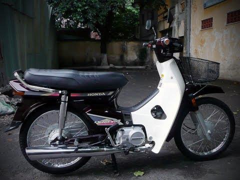 """Tin nhanh 24/7 - Honda Dream thái """"LOẠN"""" với giá bán chỉ từ 5 triệu 1 chiếc."""