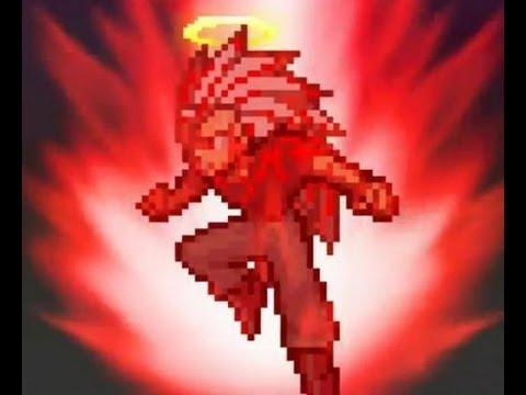Super Smash Flash 2 [0.9] - All Final Smashes