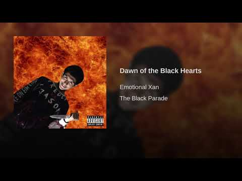 Dawn of the Black Hearts