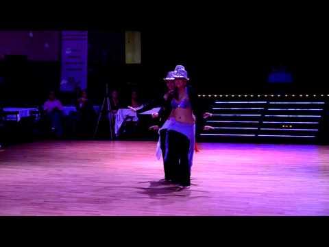 Rasha dancers - Orient jazz s kloboukem