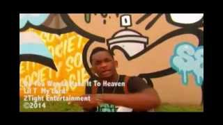 Heaven - Featuring Lil T MyLord The Gospel Rapper