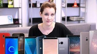 Ezeket az okostelefonokat imádja most a világ | Zoom.hu