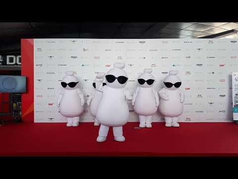 BIFF 오레오오즈 (Oreo O's) 댄스팀 공연 - BLACKPINK 블랙핑크 - '마지막처럼 (AS IF IT'S YOUR LAST)'
