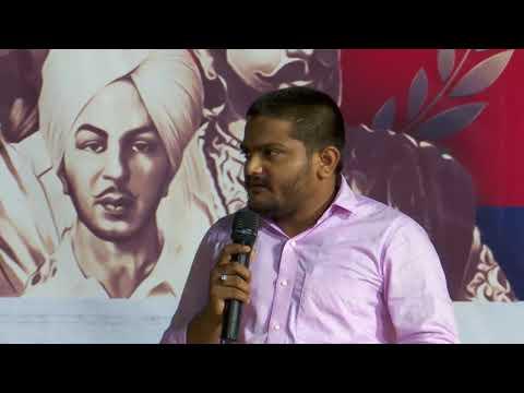 Chhani Vadodara Hardik Patel Speech 15 06 2017