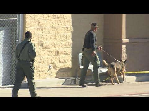 Bernalillo Walmart evacuated on Black Friday due to bomb threat