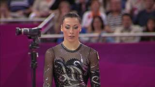 Catalina Ponor - London 2012 Olympics FX EF