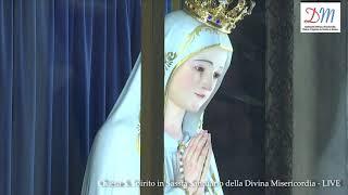 13 Maggio 2019 Madonna di Fatima Santa Messa ore 1830 OMELIA
