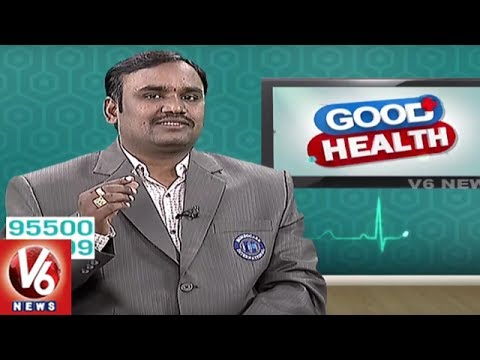 Asthama and Allergy Problems | Reasons & Treatment l Homeocare International | Good Health | V6News