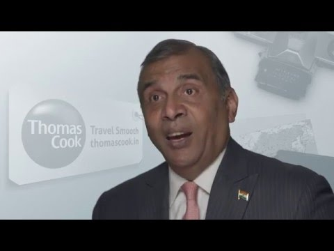 Thomas Cook Guides Customer Focus with Oracle Service Cloud