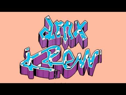 01 DMX Krew - Sound Of The Street (New Version) [BREAKIN RECORDS]