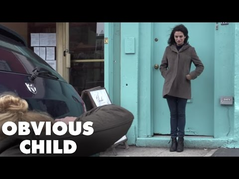 Obvious Child | Photoshoot | Official Featurette HD | A24