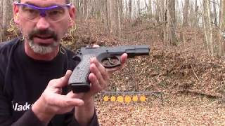 4 year review Canik CZ-75 clone