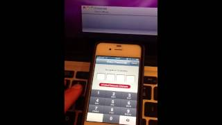 Retrieve Restrictions Passcode on iOS 6, no jailbreak requi