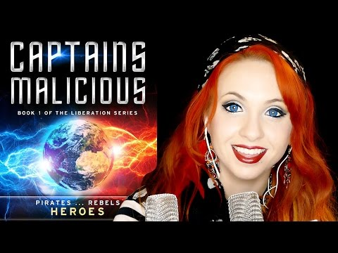 ASMR Reading Bedtime Stories – Captains Malicious Binaural Soft Spoken Reading For Sleep
