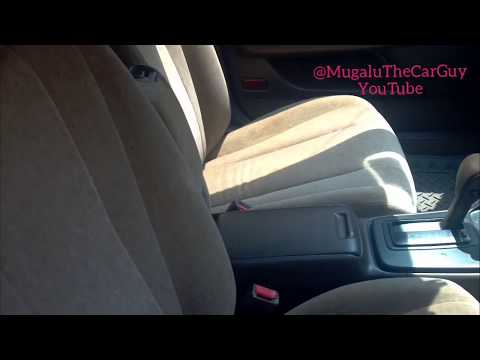 Tips To Maintain Your Car Interior  #MugaluTheCarGuy
