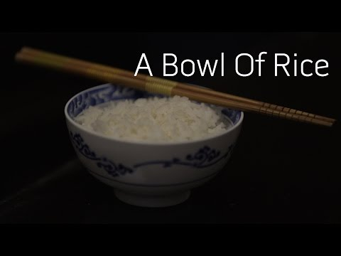 A Bowl Of Rice - Chinese New Year Short Film