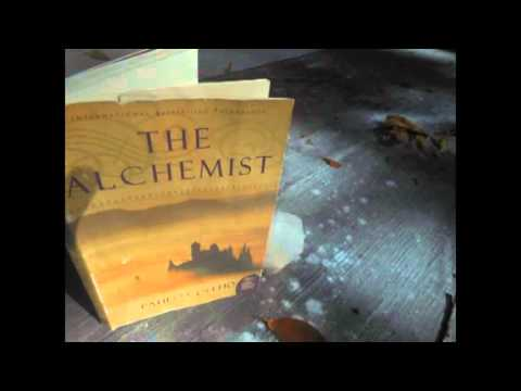 The Alchemist, Audio Book, Part 1/?