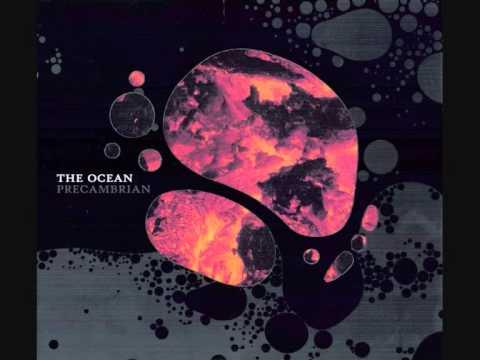 The Ocean - Stenian