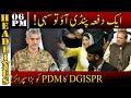 DGISPR vs PDM | News Headlines | 06:00 PM | 11 January 2021 | Neo News