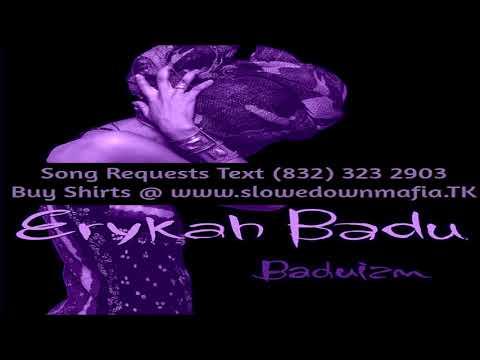 06 Erykah Badu   Next Lifetime Slowed Down Mafia @djdoeman