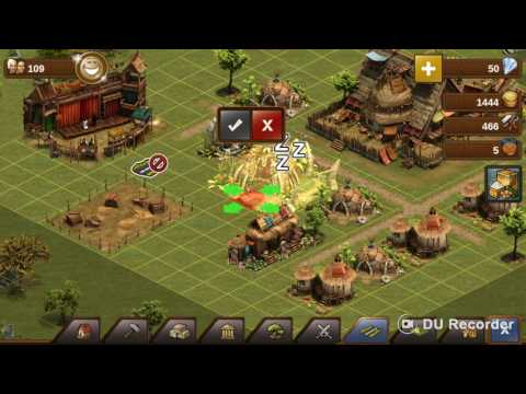 Forge of empires-bronze age
