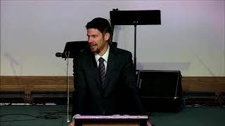 20200912 - Faith's Unreasonable Waters: Pastor Troy Haagenson