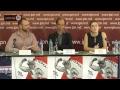 Conferinţe IPN [HD] |Festivalul Internaţional de Filme Documentare MOLDOX.