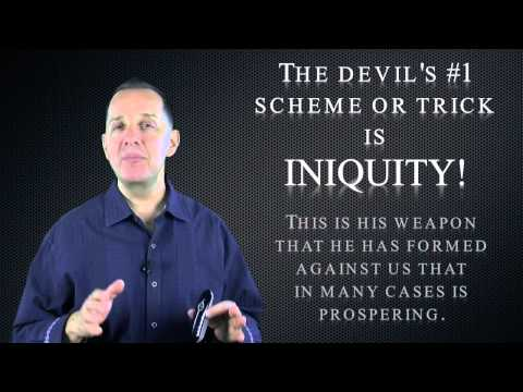 What is Iniquity?