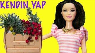 Video Kendin Yap Bölüm 29 | Barbie Winx bebekleri için saksı nasıl yapılır | Evcilik TV download MP3, 3GP, MP4, WEBM, AVI, FLV November 2017