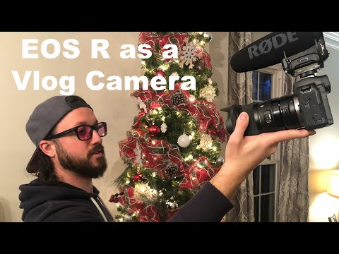 first-vlog-with-the-canon-eos-r:-home-for-the-holidays