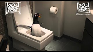 Mr Poppers Penguins  Honk Party  FOX Home Entertainment