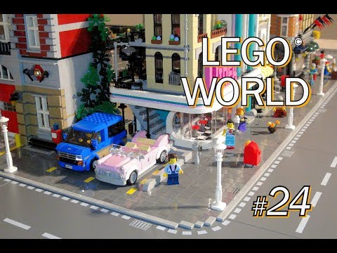 LEGO WORLD (Teil 24) - Brick Avenue [4]