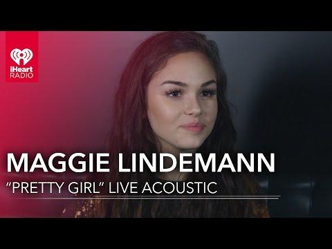 Maggie Lindemann -