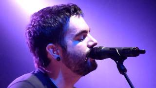 A Day To Remember - If It Means A Lot To You Live at Huxley