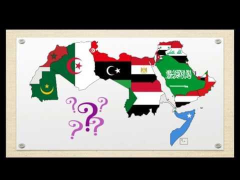 nobody speaks arabic| لا أحد يتكلم العربية