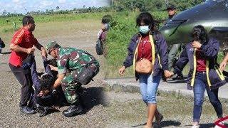 Tujuh Perempuan Guru SD Disekap dan Dapat Tindakan Kekerasan oleh Gerombolan Separatis Papua