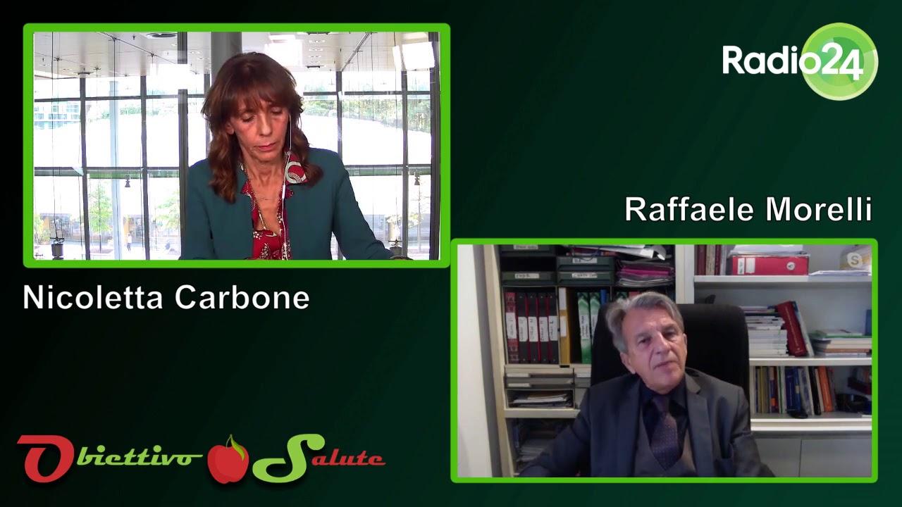 Obiettivo Salute A Atupertu Con Il Prof Raffaele Morelli Youtube