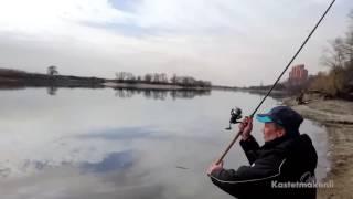 Фидерная Рыбалка 2016 / Ловля ЛЕЩА