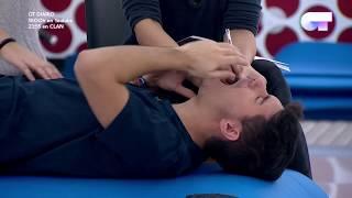 """""""EL ERROR FATAL DE LA DENTISTA"""" - Duelo de improvisaciones con Brays Efe y Belén Cuesta   OT 2017"""