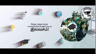 FREE EDUCATION_MY INDIA PARTY_TAMIL NADU