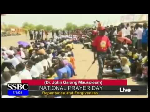 South Sudan News  -Bishop Isaiah Majok Dau