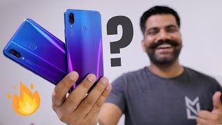 Huawei Nova 3i Unboxing and First Look + Giveaway - Amazing Looks!!!