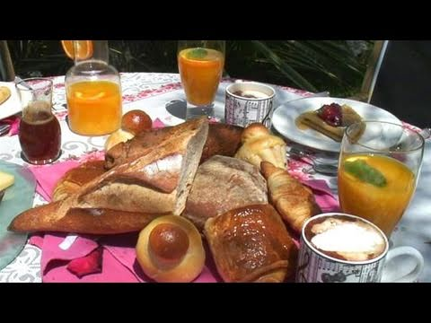 How To Prepare Fresh French Breakfast