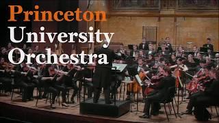 Princeton University Orchestra: Balancing arts and academics thumbnail