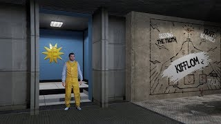 After 6 Years I've Discovered This Secret Mission in GTA 5! (Mount Chiliad Door Opened)
