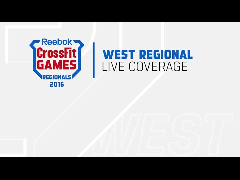 West Regional: Individual Event 1