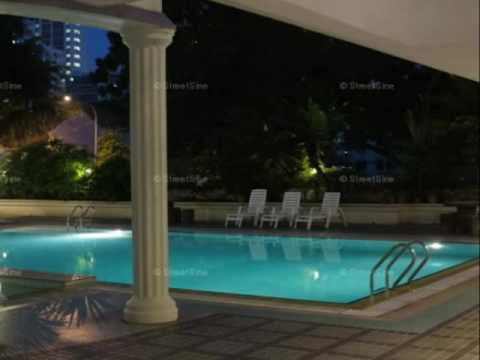 Euro-Asia Apartment Singapore