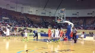 Class 2A girls basketball: Northeast takes down Fairview (2013-03-08)