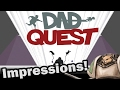 Dad Quest Gameplay Impressions - Weekly Indie Newcomer